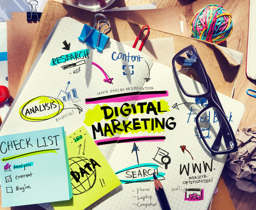 10 Signs You Should Hire a Digital Marketing Consultant