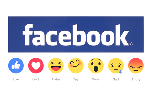 A Marketer's Reaction to Facebook Reactions